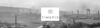 Timepix Victorian Collection