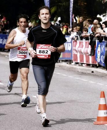 CM 2009 - Semi-marathon Nice