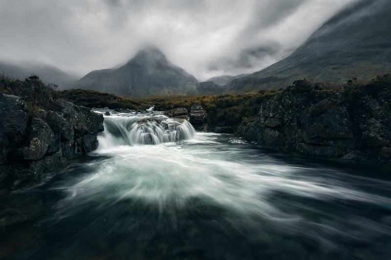 Fairy pools broad main river flow mountain scotland isle of skye.jpg