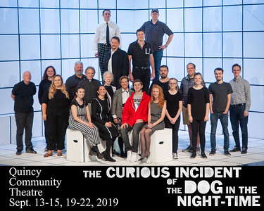 QCT - The Curious Incident of the Dog in the Night-time - 2019