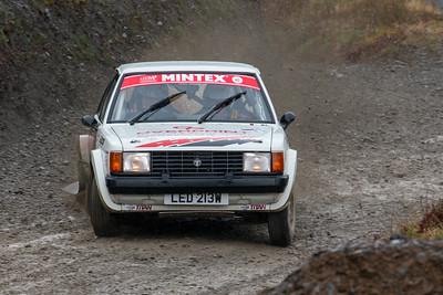 2016-04-02 North Wales Rally
