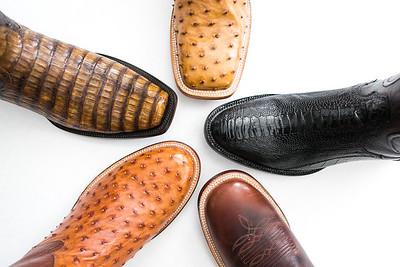 R.Watson Boots