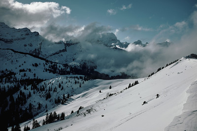 Domaine skiable 2020