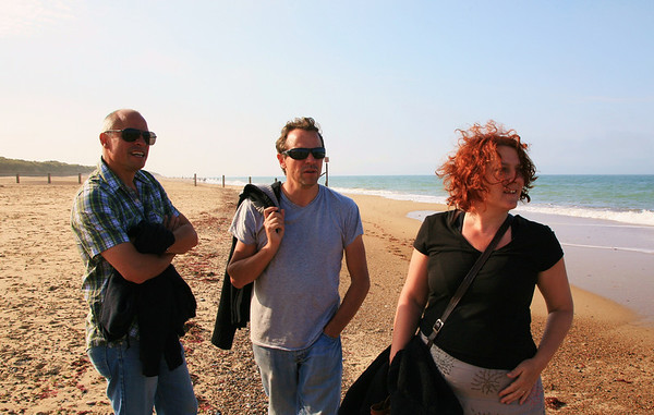 Horsey Gap - Norfolk beaches