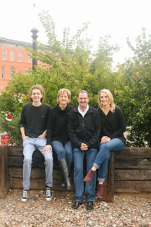 Reber Family