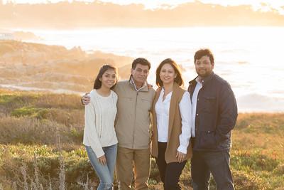 2016_11_23 Delgado Family