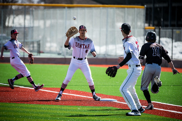 Uintah High Baseball 2019