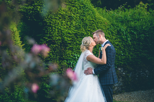 Kim & David - Hare and Hounds Wedding Photography