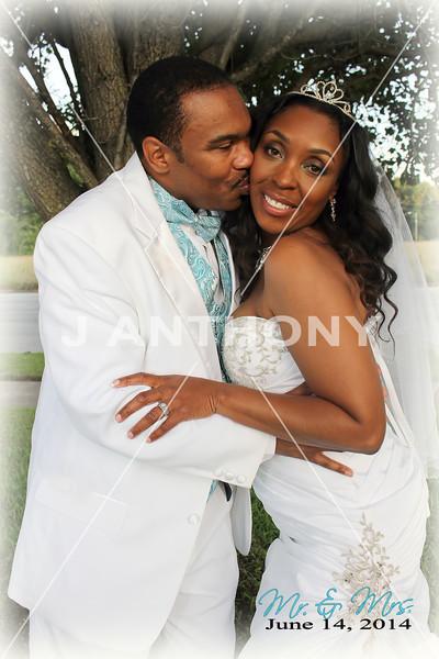 Terry & Latonya