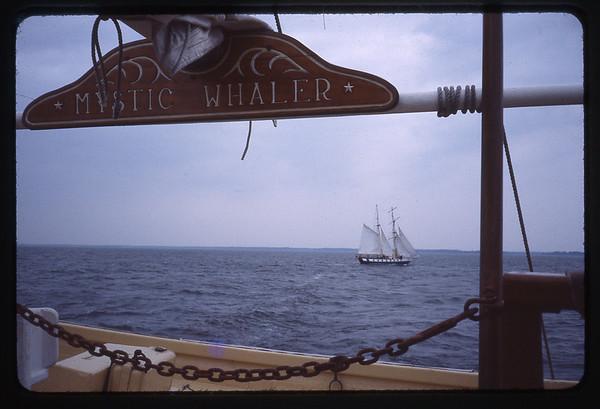 Mystic Whaler - 1977