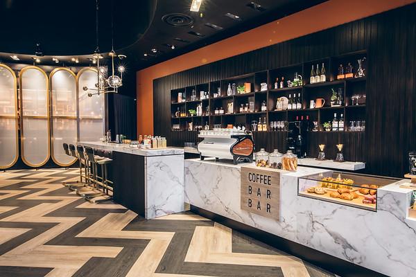 Coffee Bar Bar