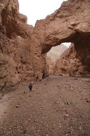 Death Valley Vistas 2005