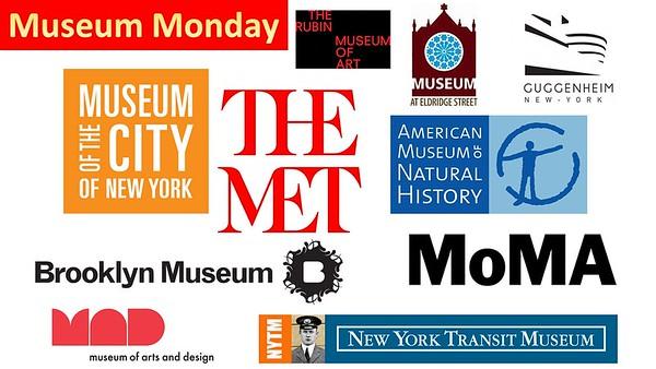 Monday Museums