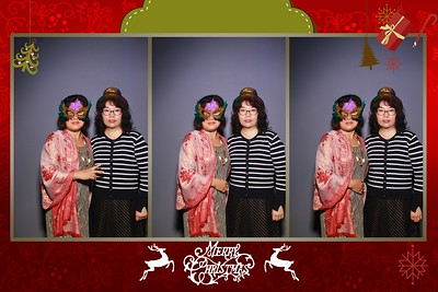 Devens Common Center Holiday Party