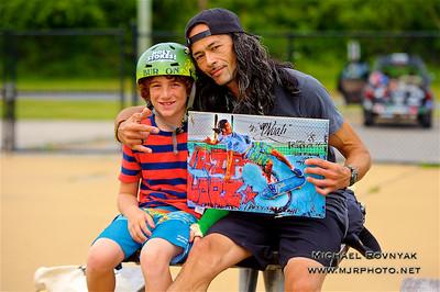 Montauk Skate Park 2016