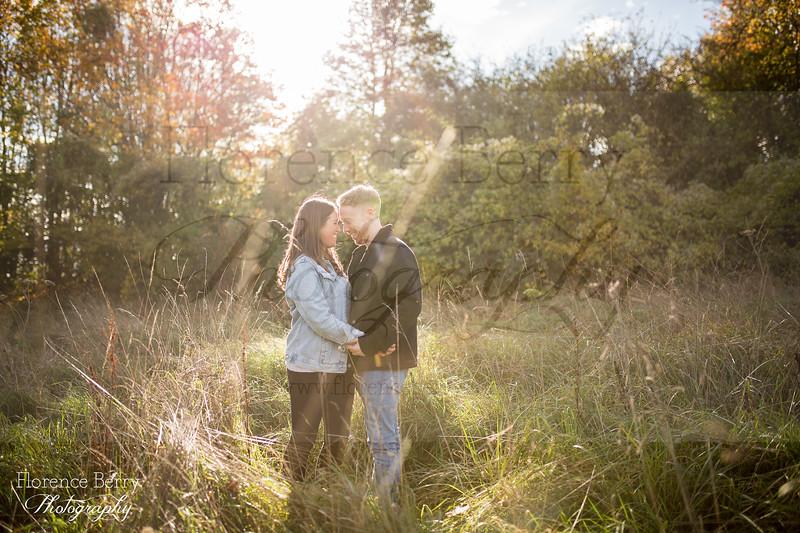 Tara & Derek Pre Wedding