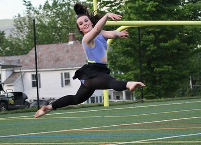 Dance and Drama Showcase II photos by Gary Baker