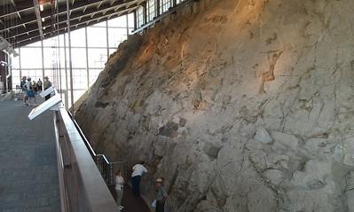 Dinosaur National Monument (UT/CO)