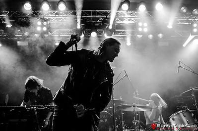 Okkultokrati @ By:Larm Festival 2017.