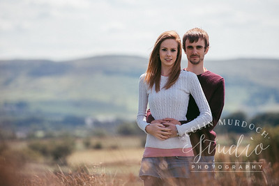 Phil & Amy - Pre-Wedding