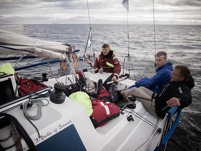 Helsinki-Tallinna Race 17-19.8.2012