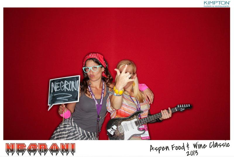 Negroni at The Aspen Food & Wine Classic - 2013.jpg-256.jpg