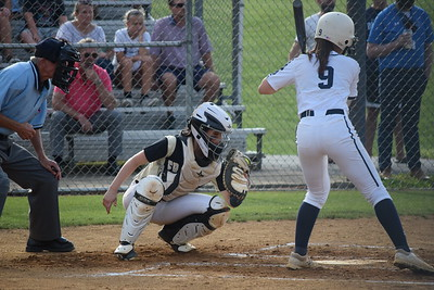 Softball: Stone Bridge 11, Freedom 6 by Owen Gotimer on May 31, 2019