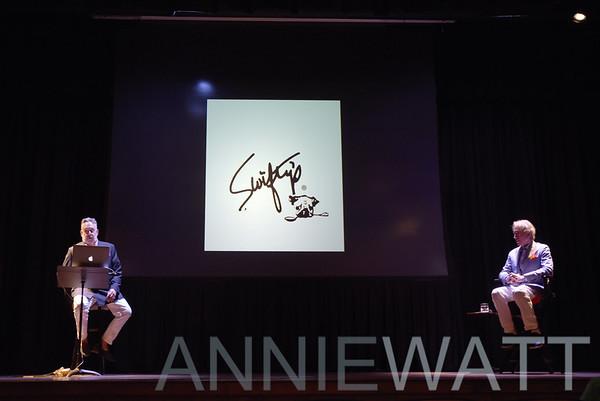 Dec 2, 2020 Steven Stolman interviews Swifty's Robert Caravaggi