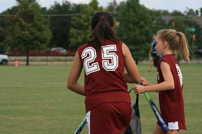 Fall Sports 2007-Rachel