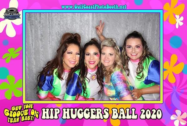 Hip Huggers 2020