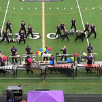Drums Along the Brazos Drumline Contest @ CSHS 11/22/2016