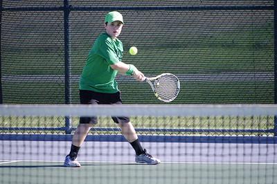 Azle Jr. High Tennis