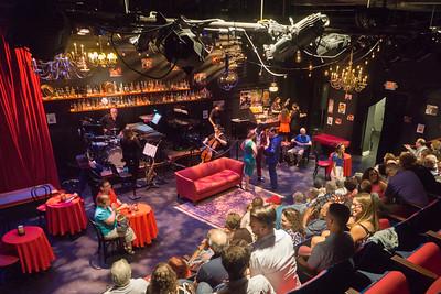 Theater Night August 2017