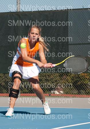 Girls' Tennis