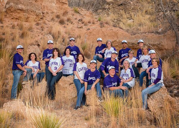 Canyon Seniors