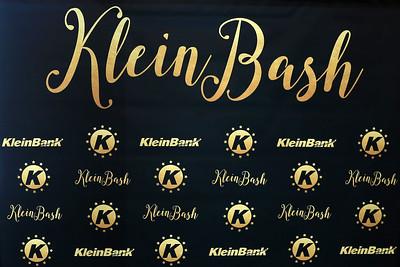 2018 Klein Bash