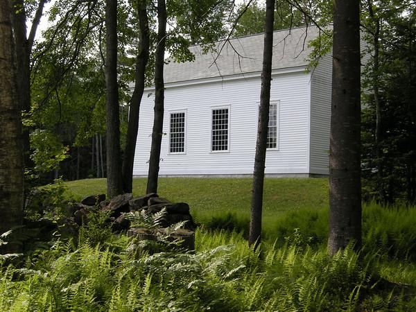 Sabbath Trail