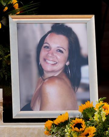 Deborah Lopez Funeral 9-18-20