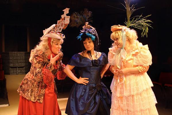 2012-01 Cinderella Waltz