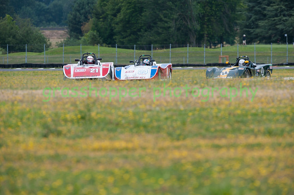 SCCA National Races 2013