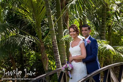 Katie and Huseyin, Don Carlos - Marbella