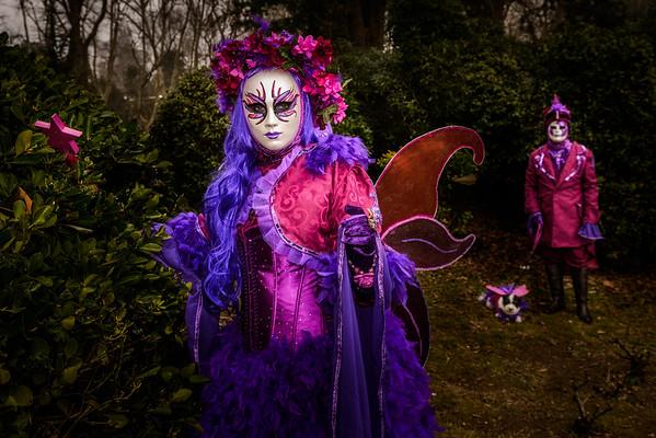 Venice Carnival 16 Highlights