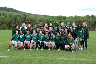Dartmouth Team & Coaches Pix