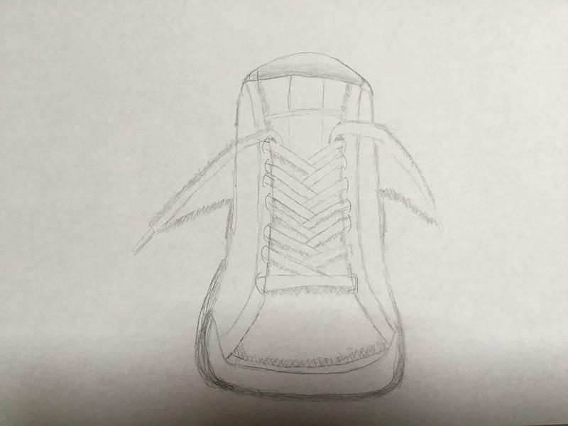 2020_FDVA_KendallKageyama2022_FrontShoeDrawing.JPG