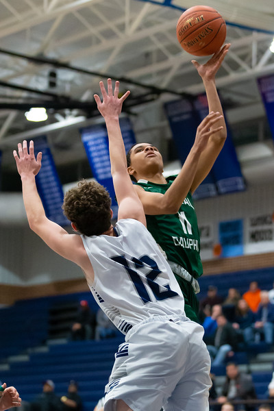 Central Dauphin @ Dallastown | February 1, 2020