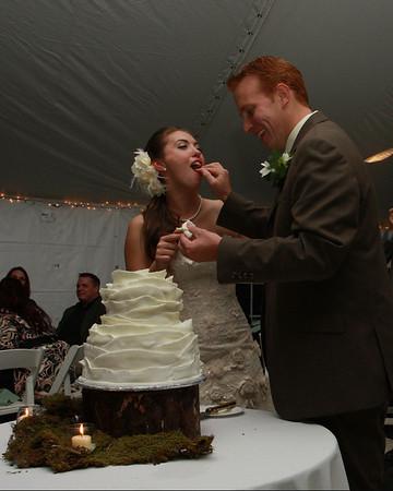 Burns' Wedding