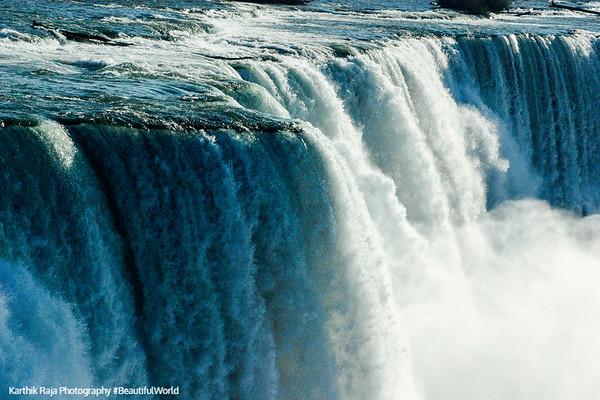 Niagara Falls National Heritage Area, Whirpool State Park, New York
