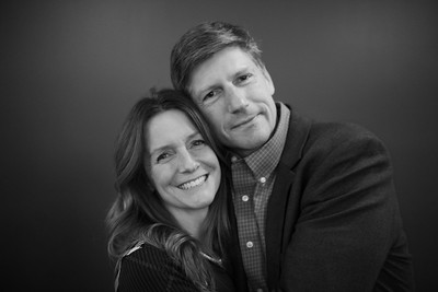 Dave & Maureen