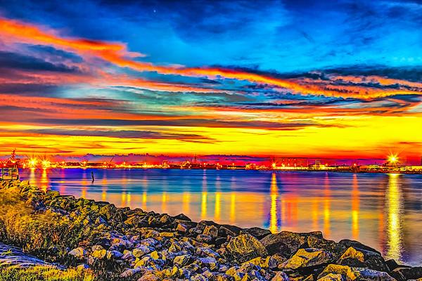 Mayport FL