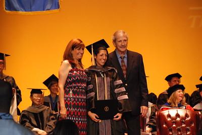 Lauren Graduation Western